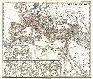 Karl Spruner von Merz German cartographer