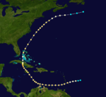 1886 Atlantic hurricane 6 track.png