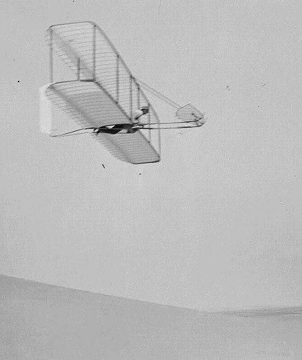 1902 WrightBrosGlider