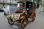 1904 Arrol-Johnston Trois Cylindre 20HP Detachable-Top Limousine IMG 0831.jpg