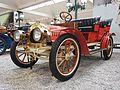 1908 De Dion-Bouton Double Phaeton Type AW, 12cv 1767cc 65kmh (inv 2109) photo 1.JPG