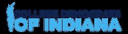 College Democrats of Indiana Logo