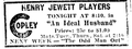 1916 JewettPlayers BostonGlobe Dec29.png