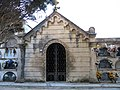192 Cementiri de Vilafranca del Penedès, panteó.JPG