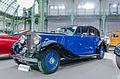 1937 Rolls-Royce Phantom III limousine (13452309374).jpg