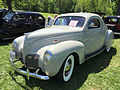 1938 Lincoln Zephyr at 2015 Shenandoah AACA meet 1of5.jpg