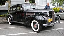 Automotive design - Wikipedia
