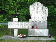 1939 September Veterans Memorial Poland