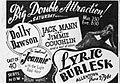 1943 - Lyric Theater - 19 Nov MC - Allentown PA.jpg