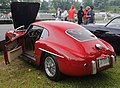 1954 Siata 200CS rear left, Lime Rock.jpg