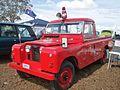 1958 Land Rover utility - NSW Fire Brigade (5095850667).jpg
