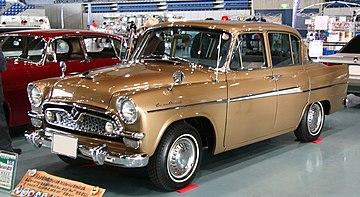 Toyota Crown Wikiwand