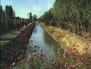 Pishan County County in Xinjiang, Peoples Republic of China