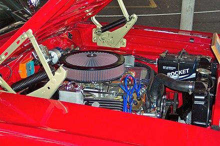 Chrysler B engine - Wikiwand