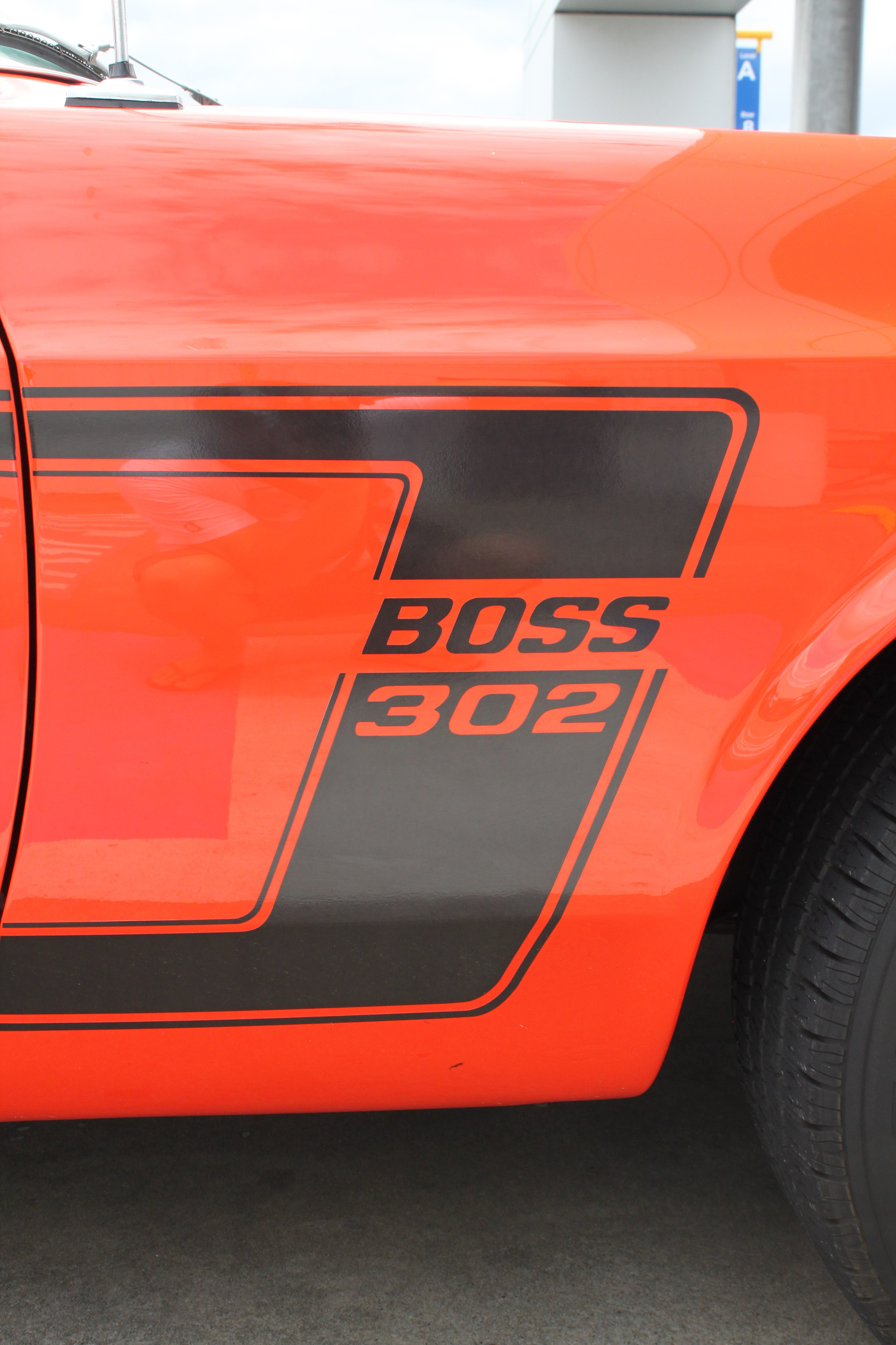 File 1969 Ford Mustang Boss 302 Wikimedia mons