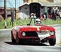1969 Targa Florio - Maglioli's Lancia F&M Special.jpg