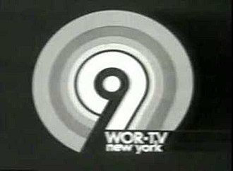 WWOR-TV - 1971 WOR-TV I.D. slide