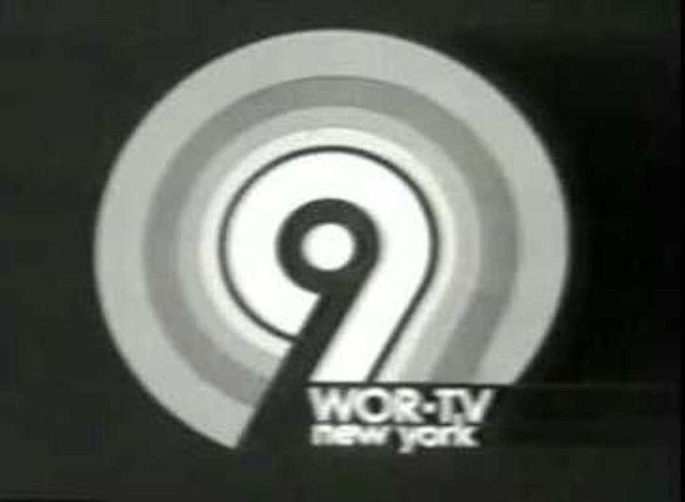 1971 WOR-TV I.D. slide