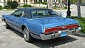 1973 Ford Thunderbird blue rear.jpg
