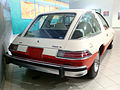 1975 AACA AMC Pacer X red-white rear.jpg