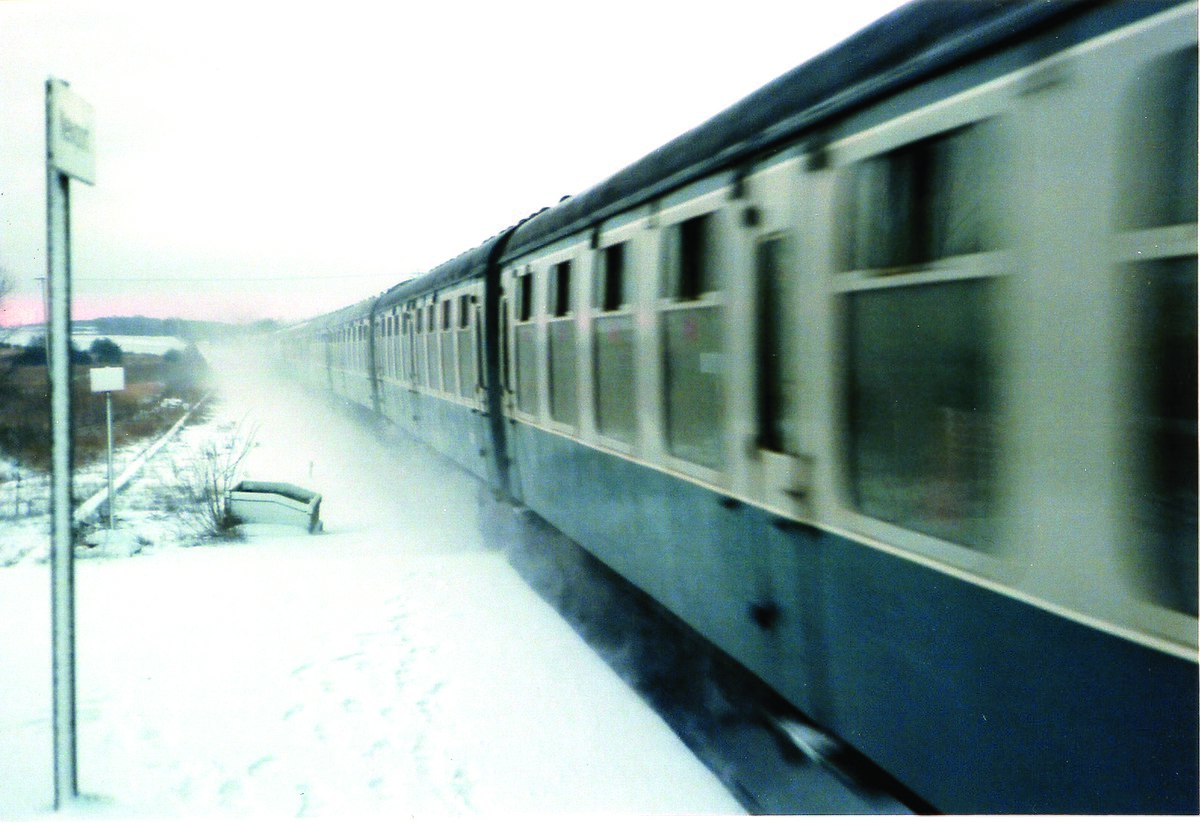 1978 snow train image from Wikimedia Commons