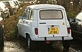 1986 Renault 4 TL (15402602083).jpg