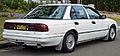 1991-1992 Ford EB Fairmont Ghia sedan 02.jpg