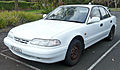 1993-1996 Hyundai Sonata (Y3) GLE sedan 01.jpg