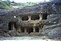 1996 -211-10A (Dec95) Aurangabad Ellora Caves (2234168852).jpg