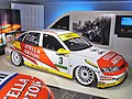 1996 Opel Vectra Procar, 2000cc pic1.jpg