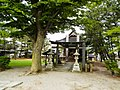 1 Chome-1 Sankyomachi, Sakata-shi, Yamagata-ken 998-0838, Japan - panoramio (8).jpg
