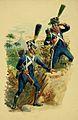1er régiment d'infanterie légère napolitain, 1812.jpg