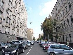 Справка о беременности 1-й Щемиловский переулок Справка для домашнего надомного обучения Языковский переулок