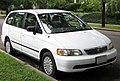 1st Honda Odyssey -- 07-14-2012.JPG
