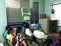 1st Punjabi Wikipedia Workshop-1.JPG