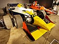 2001 G-Force Indy Car, Chassis GF05, Ilmor Chevy Chevrolet 3500cc V8 8cyl 700hp pic3.jpg