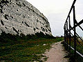 2005-07-26 - United Kingdom - England - Dover - White Cliffs 4887510625.jpg