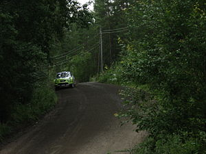 2007 Rally Finland shakedown 12.JPG