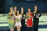 2008-2009 JGPF Ice Dancing Podium.jpg