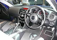 Mazda Black Mica Paint W