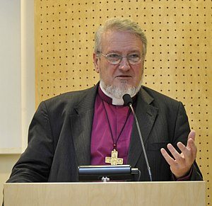 Bishop in Europe - Geoffrey Rowell, Bishop in Europe 2001–2013