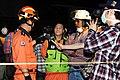 2010년 중앙119구조단 아이티 지진 국제출동100117 아이티 중앙은행 수색활동 (101).jpg