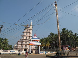 Vizhinjam - Our Lady of Good Voyage Church