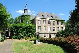 Colonster Castle