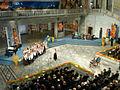 2010 Nobel Peace Prize Ceremony 4.jpg