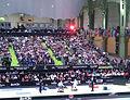 2010 world fencing championship - sabre A - handisport final - Jianquan Tian - Ruyi Ye.jpg