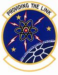 2012 Communications Sq emblem.png