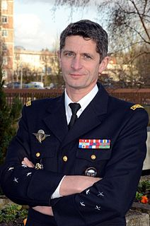 director-general of the French Gendarmerie