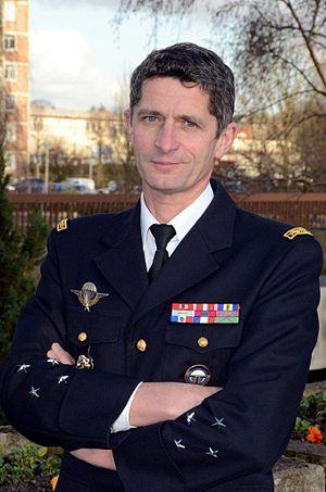 Denis Favier - Denis Favier