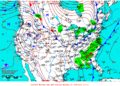 2013-01-17 Surface Weather Map NOAA.png